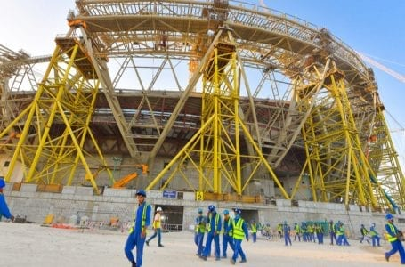FIFA apparently unaware of World Cup stadium workers in Qatar not paid for up to seven months, Amnesty denounces