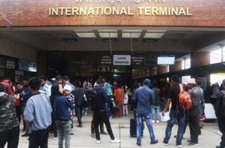 Government of Nepal faces backlash and criticism by Labour Migration Experts as it decides to resume foreign employment
