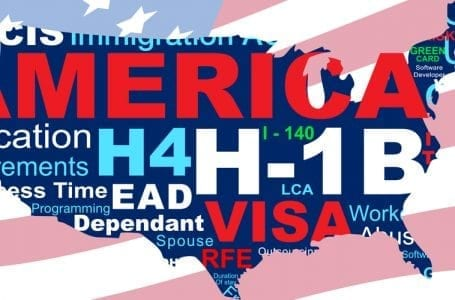 New US restrictions on work visas will hit hard India