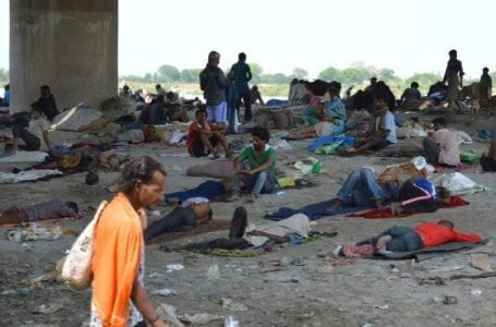 Indian migrant workers stranded in Nepal as West Bengal bars them from entering