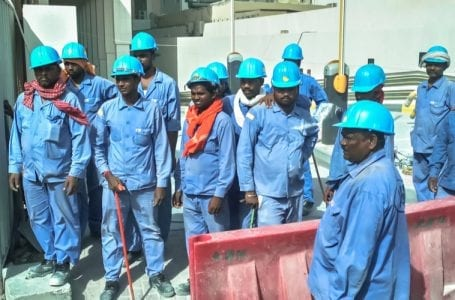 Indian migrant workers in Qatar reach out to Indian embassy for aid against exploitation