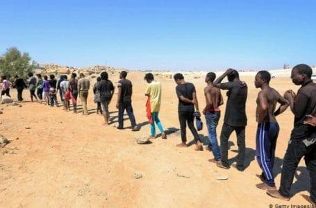 Egypt repatriates migrants assaulted in Libya