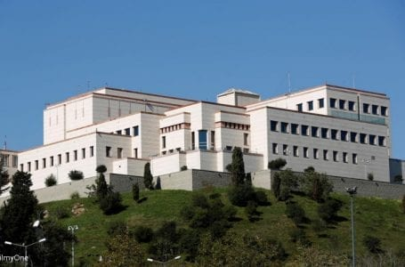 US Consulate employee jailed in Turkey over terrorism charges
