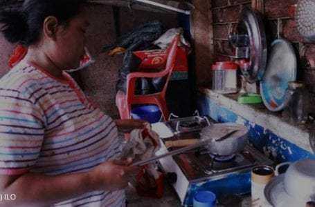 ILO's latest report says over 55 million domestic workers facing risks due to the COVID-19 pandemic