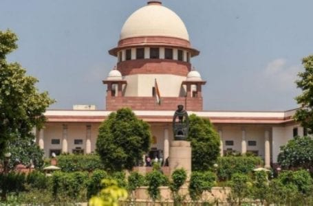 Indian Migrant Workers Plight: Rights body approaches Top Court