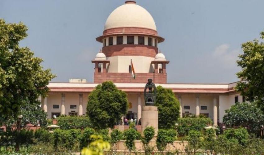 Hman rights approached the Indian Supreme Court