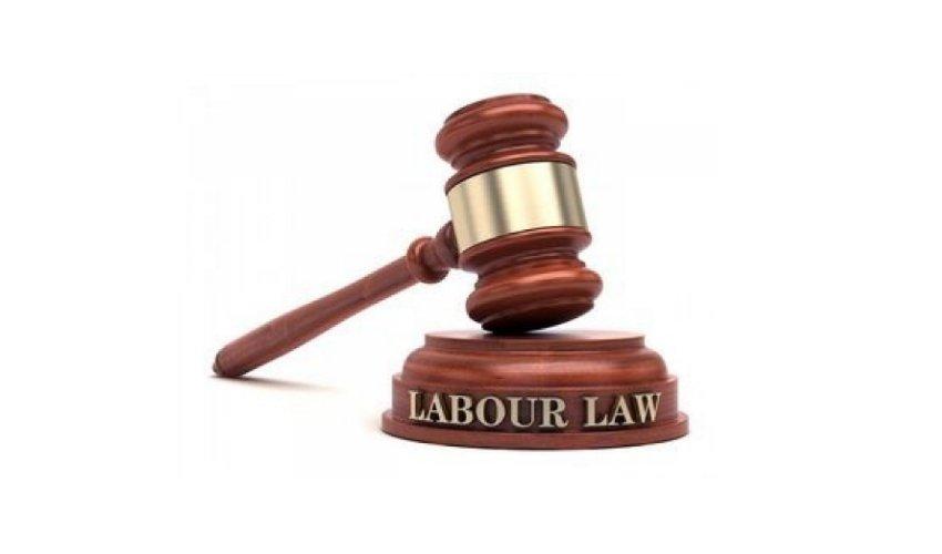 near-complete suspension of labour laws in Uttar Pradesh