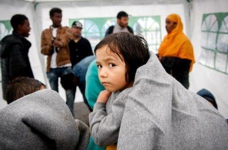 Global migrant crisis