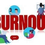 Avoid Burnout When In Lockdown