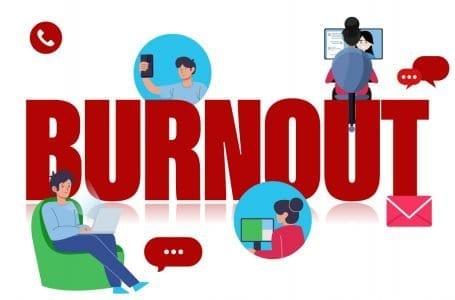 Avoid Burnout When In Lockdown