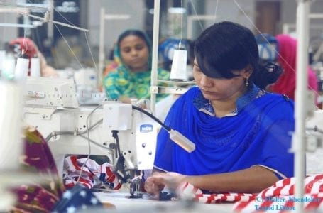 Bangladesh ranks among worst countries to work in due to meagre labour rights