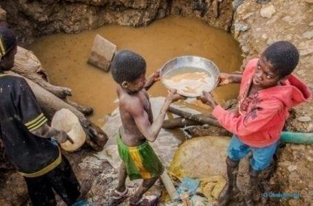 Mining Industry In Venezuela Is Death Bed For Children
