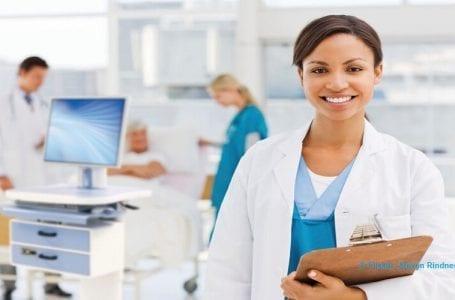 Work life balance among Healthcare professionals