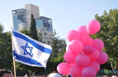 . Despite much pressure from the religious groups, a bill has passed its first stage in the Israeli parliament that does away with the practice of gay conversion therapy by psychologists.