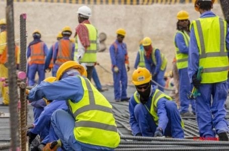Scathing UN report says Qatar's society is deeply racist