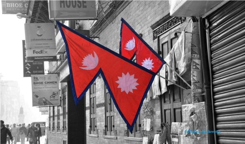 Nepali migrants