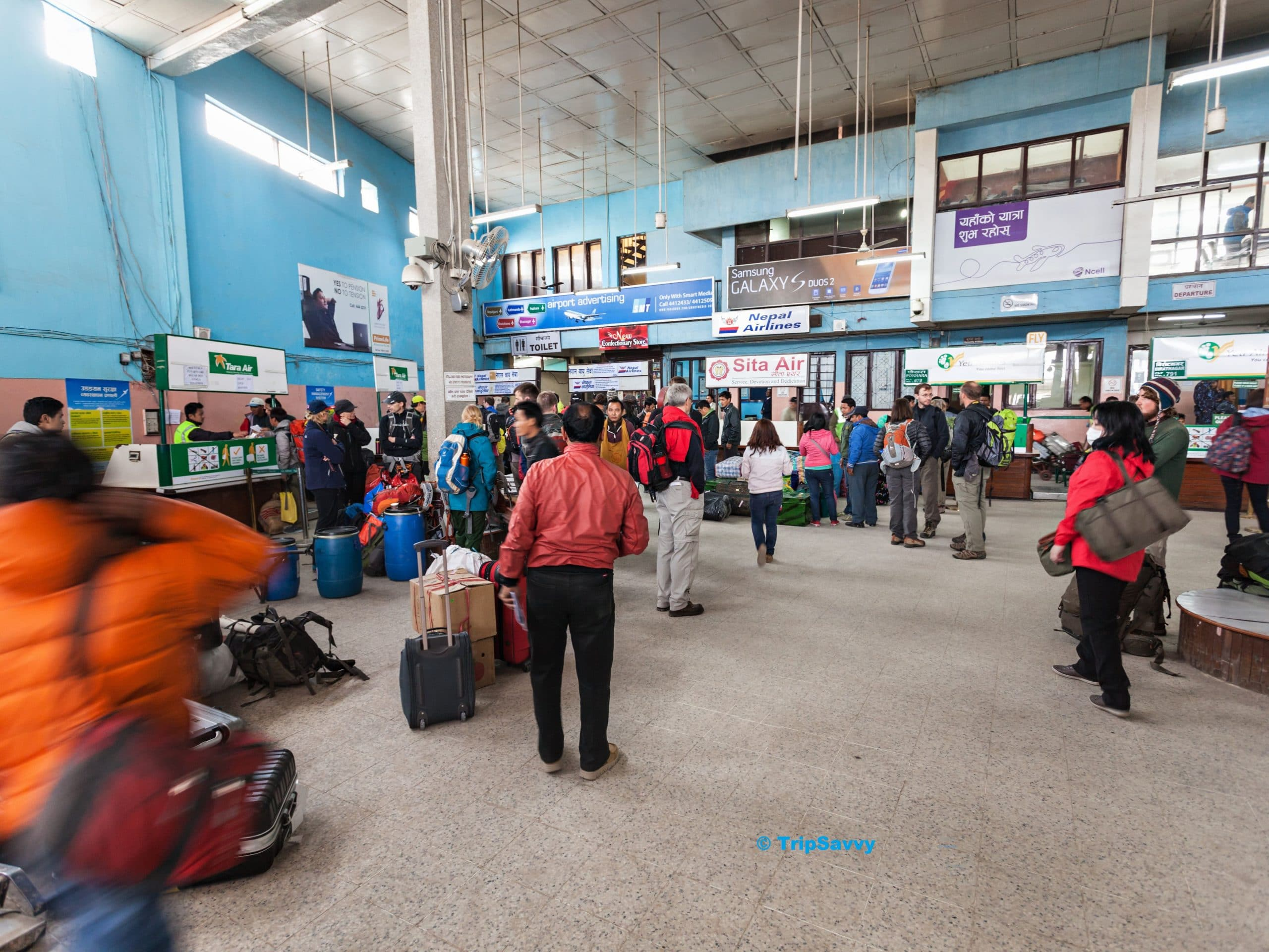 Nepal issues new guidelines to repatriate stranded workers