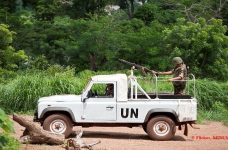 UN Secretary-General condemns assaults against peacekeepers in the Central African Republic