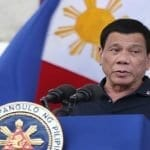 Human rights activists criticize Philippines president Duterte's Anti-Terrorism Bill