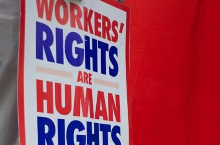 Why Is Labour Rights Is the Same As Respect For Human Rights