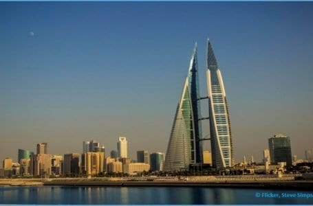 Bahrain to allow hiring of foreign workers as they prepare to reopen economy