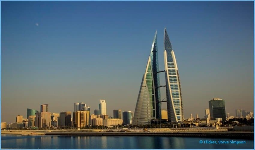 Bahrain to allow hiring of foreign workers