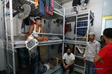 Beirut blast worsens conditions of Bangladeshi workers