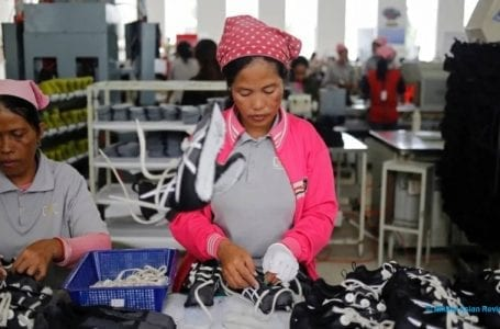 EU suspends Cambodia's free trade over human rights violations