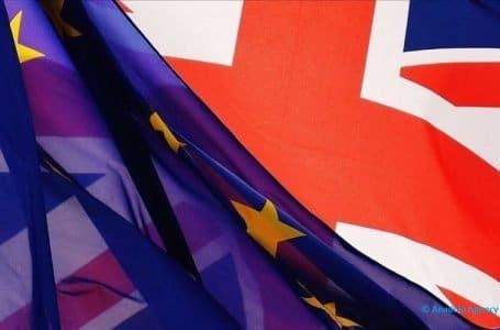 EU dismisses Britain's proposal for the post-Brexit return of migrants