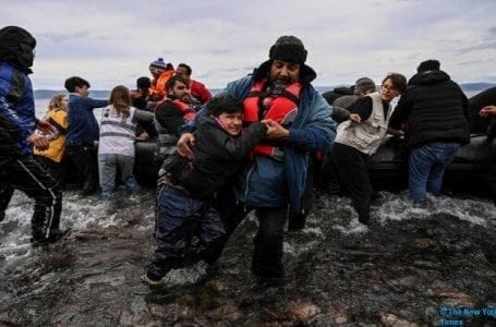 Why Greece Is Merciless Is Expelling Migrants?