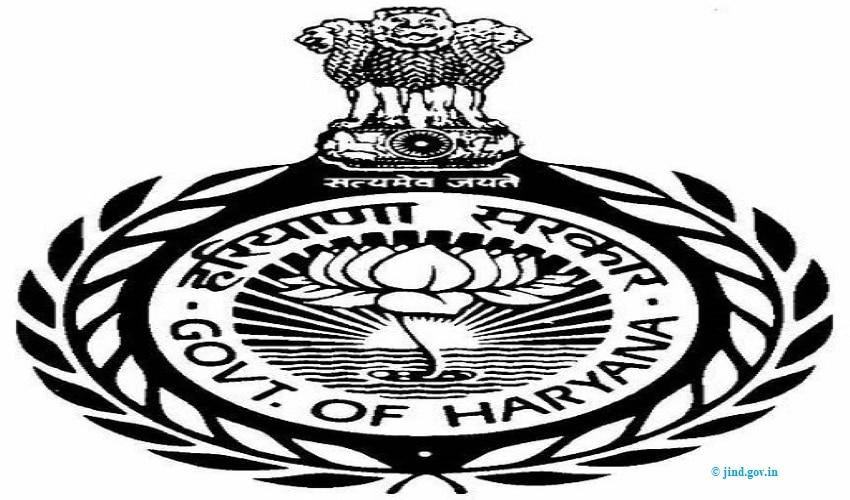 Haryana State Govt