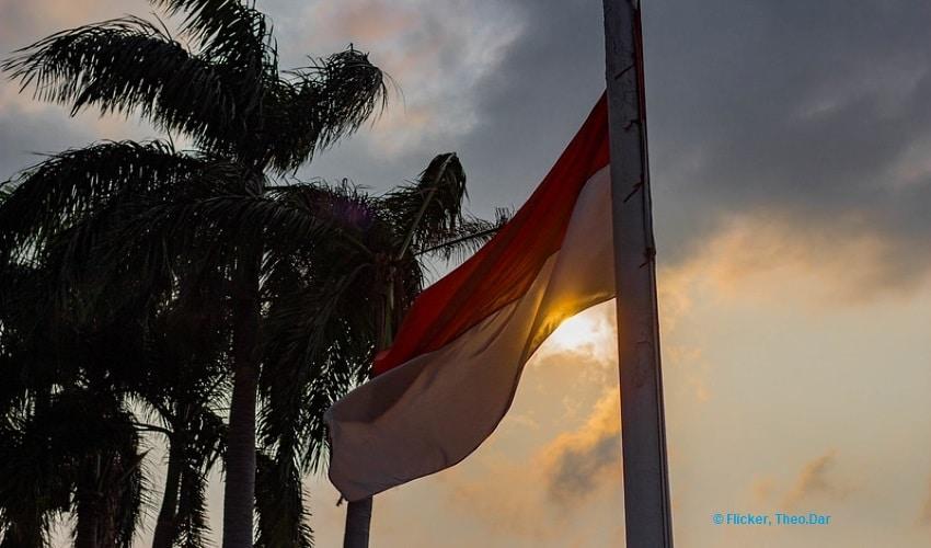 Jakarta finally lift ban