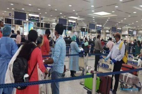 Kuwait New Employment Bill Hits Indian Migrant Workers Remittance Pay