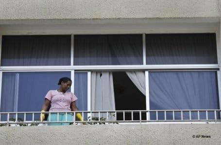 Why Is Lebanon Ignoring Its Migrant Population?