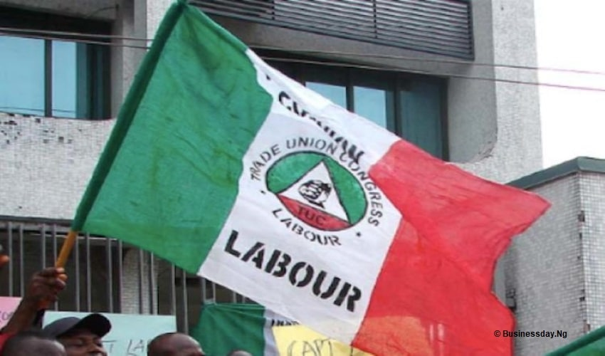 Nigeria, NLC, CWC meeting, Labour rights