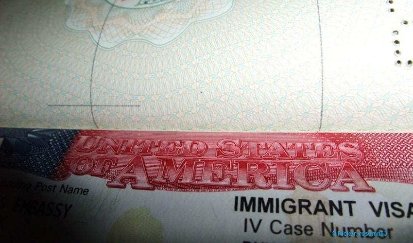 suspension of H-1B visa