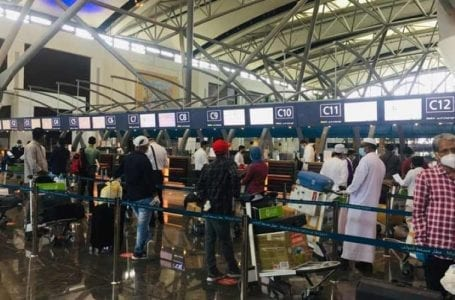Indian Embassy announces Vande Bharat Mission 'phase 5' to evacuate stranded Indian Nationals