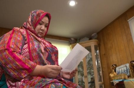 Xinjiang women highlight the tale of abuse and human rights violations at the hand of Beijing