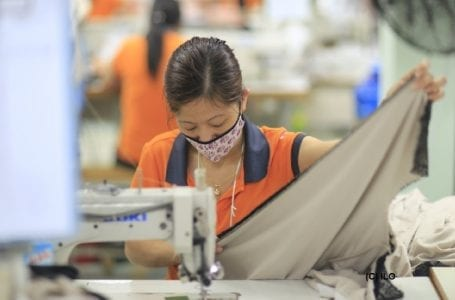 COVID-19 risks pushing garment workers into modern slavery