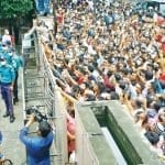 Bangladesh Migrant Workers To Go Back To Kingdom To Resume Work Soon