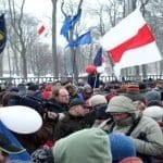 Belarus, protests, workers, unions, arrests