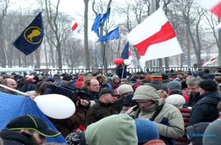ILO asks Belarus to respect protesting workers and union leaders