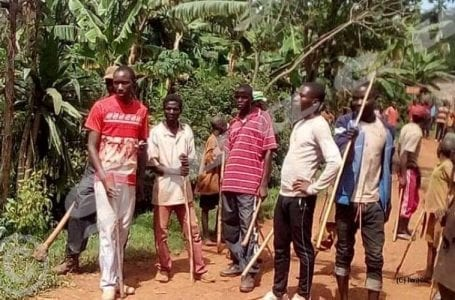 UN report unveils Burundi's continuous rights abuses despite government change