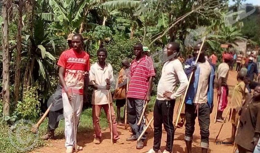 United Nations, Burundi, human rights, Pierre Nkurunziza, Evariste Ndayishimiye,