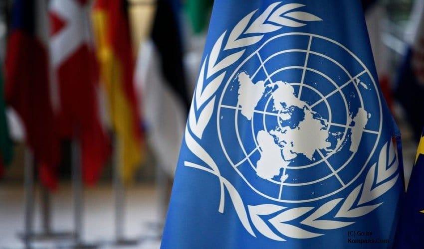 China, human rights, Antonio Guterres, Michelle Bachelet, Zhao Lijian,