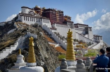 China is distinctly growing mass labor program in Tibet, Reuter's exclusive report states