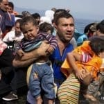 In a human rights catastrophe Greece moves to pushback refugees
