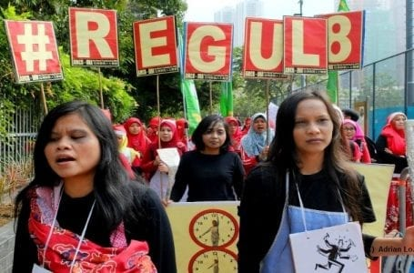 Hong Kong's courts refuse to come to aid of domestic workers
