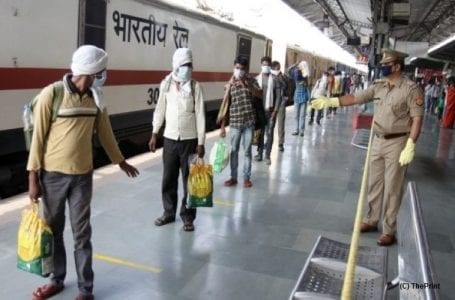 India to facilitate skills learning for migrant workers returning from cities