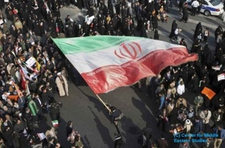 Amnesty report exposes Iran's brutal crackdown on 2019 protestors; detainees flogged, water boarded and sexually abused